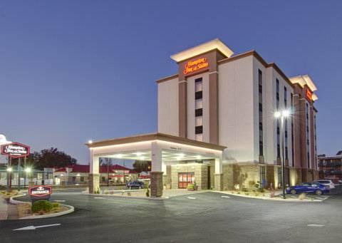 hotel Hampton Inn & Suites Springfield Downtown
