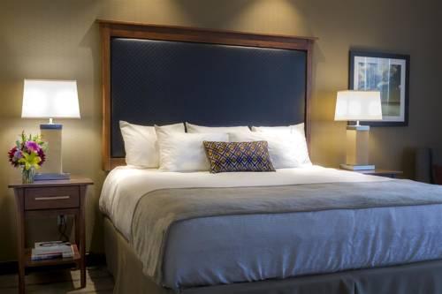hotel Best Western Premier Boulder Falls Inn