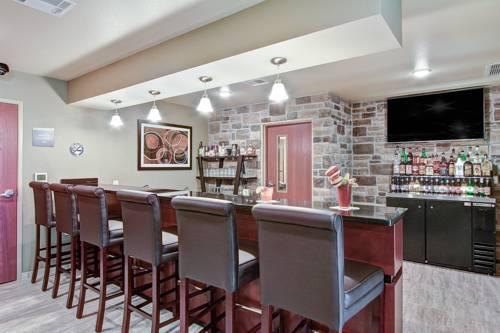 hotel Cobblestone Hotel & Suites Pulaski