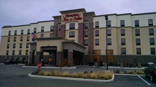 hotel Hampton Inn & Suites - Pittsburgh/Harmarville, PA