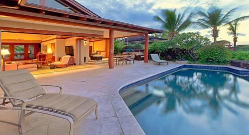 hotel Hualalai 72-143 Pakui