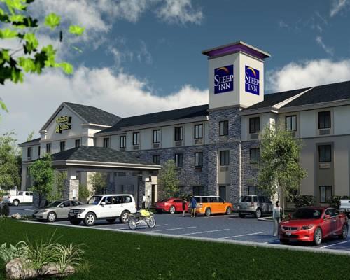 hotel MainStay Suites Cartersville