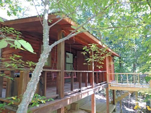 hotel Red Bud Valley Resort