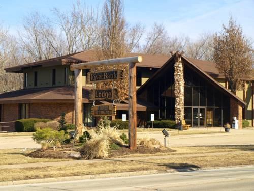 hotel RiverBank Lodge