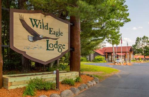 hotel Wild Eagle Lodge