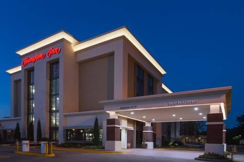hotel Hampton Inn Norcross, GA