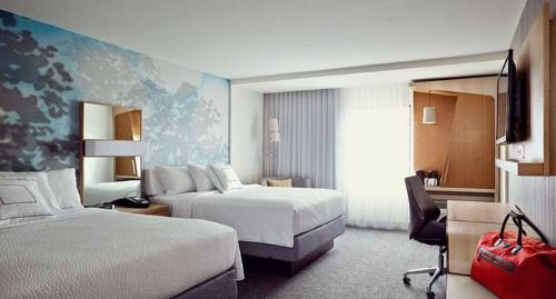 hotel Courtyard by Marriott Denver Southwest/Littleton