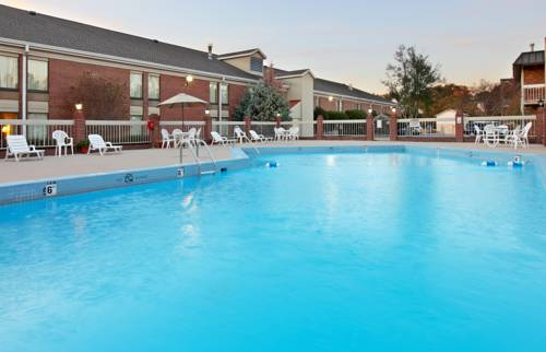 hotel Holiday Inn Express & Suites Corinth