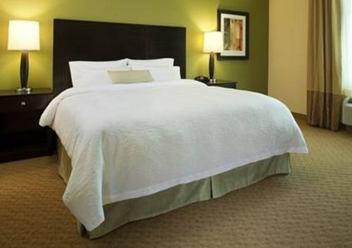 hotel Hampton Inn & Suites Stillwater West