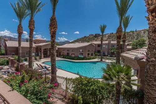 hotel Sonoran Suites of Tucson