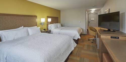 hotel Hampton Inn & Suites Hood River