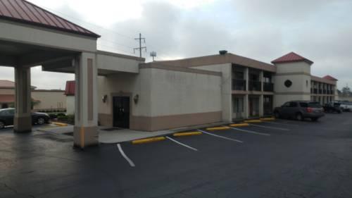 hotel Countryside Inn Motel