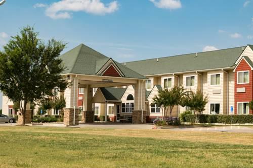 hotel Choctaw Lodge - Durant