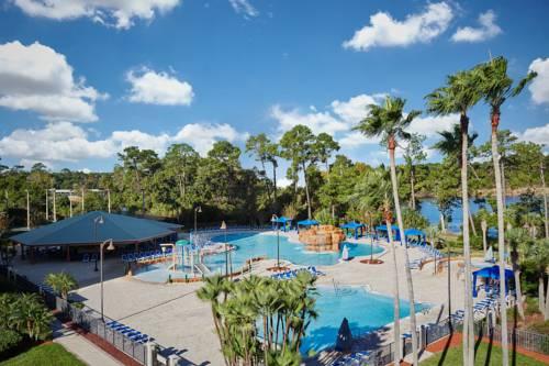 hotel Wyndham Garden Lake Buena Vista Disney Springs® Resort Area