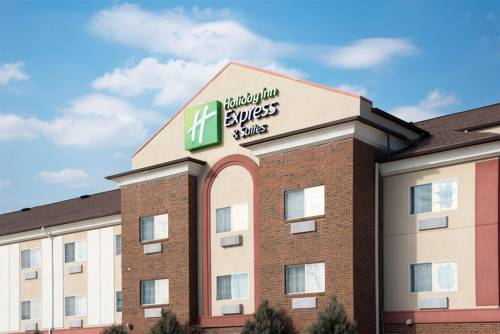 hotel Holiday Inn Express & Suites Danville