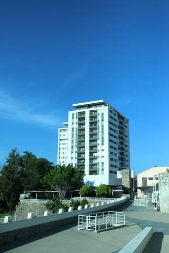 hotel Departamento Centrico Guadalajara