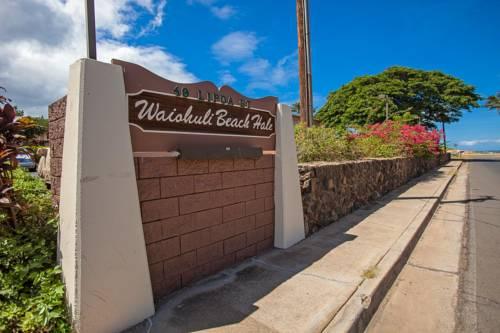 hotel Waiohuli Beach Hale #B-206