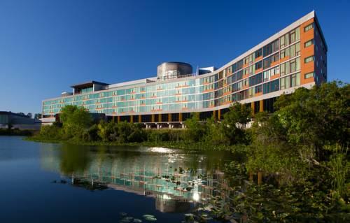 hotel Streamsong Resort