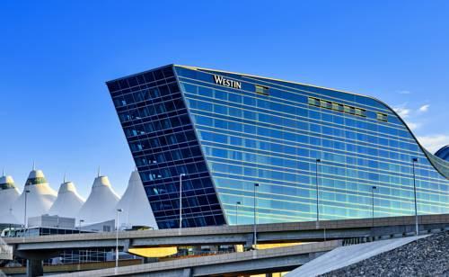 hotel The Westin Denver International Airport