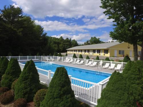 hotel High Seas Motel