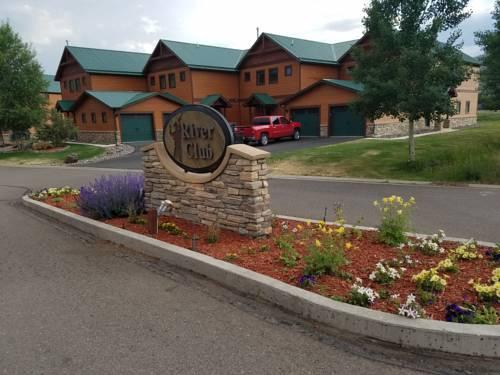 hotel Mountain Views