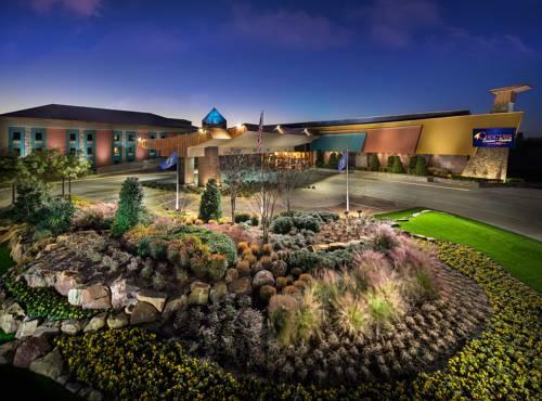 hotel Choctaw Casino Hotel - Grant