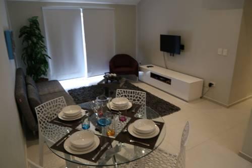 hotel 2 Bedroom Apartment in Playacar