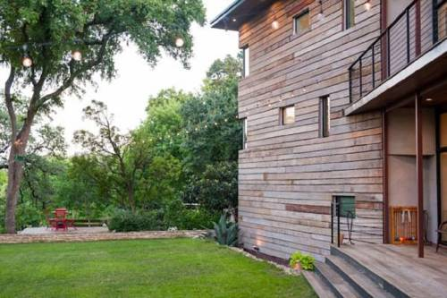 hotel Hilltop Retreat Austin
