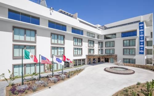 hotel Hampton Inn & Suites by Hilton Los Cabos