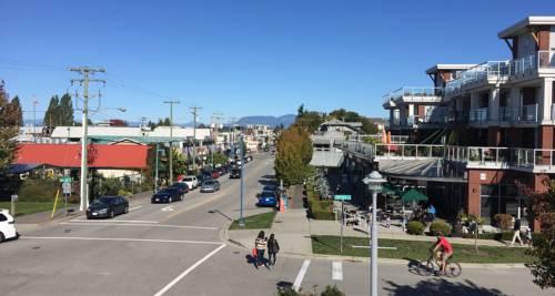 hotel Vancouver Homestay Inn