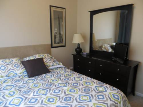 hotel The Springs Condominium 83C