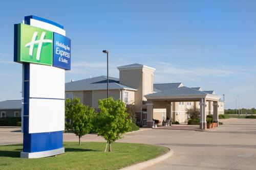 hotel Holiday Inn Express & Suites Abilene
