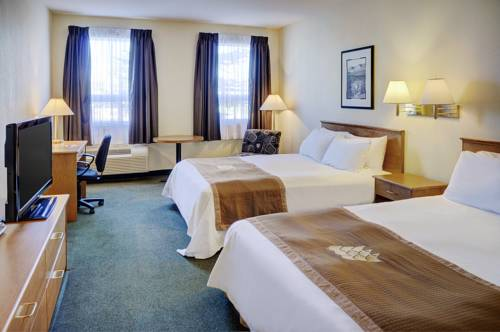 hotel Lakeview Inn & Suites Okotoks