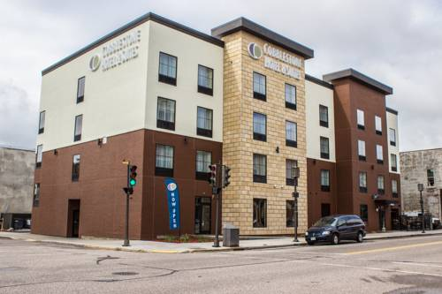 hotel Cobblestone Hotel & Suites - Chippewa Falls