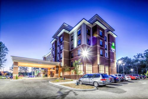 hotel Holiday Inn Express & Suites Cleveland/Westlake