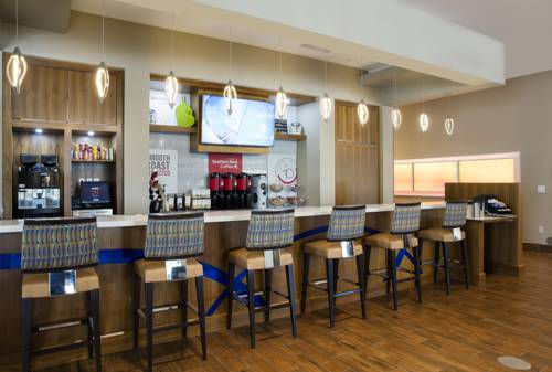 hotel SpringHill Suites by Marriott Orlando at Flamingo Crossings/Western Entrance