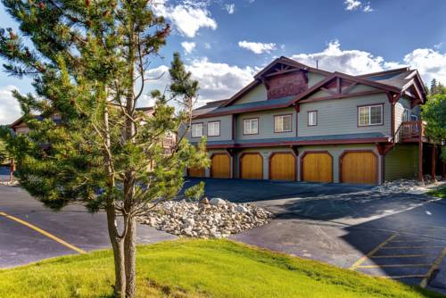 hotel Villas at Swans Nest 2205 by Colorado Rocky Mountain Resorts