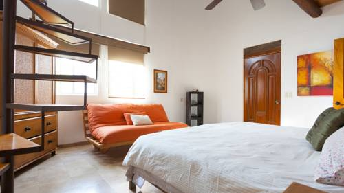 hotel Loft Jarilla
