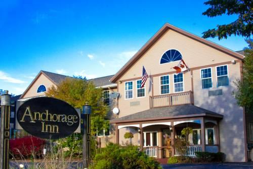 hotel Anchorage Inn Burlington