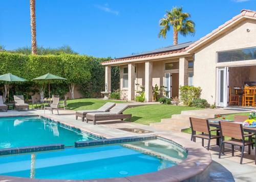 hotel Paradise Villa