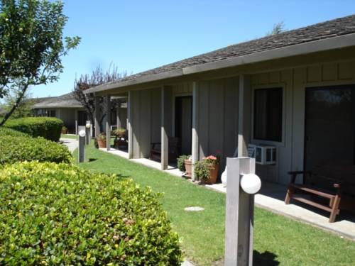 hotel Ridgemark Golf Club and Resort