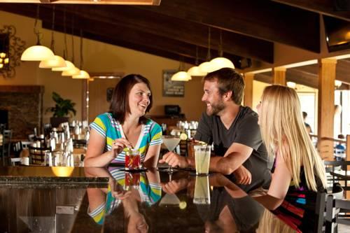 hotel Chestnut Mountain Resort