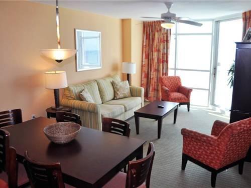 hotel Prince Resort 607