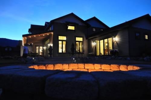 hotel Lake's Edge Tuscan Lodge