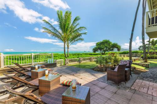 hotel Place in Paradise - Kailua