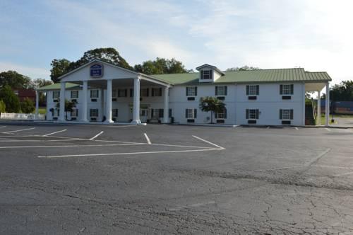 hotel Plantation Inn & Suites Jackson