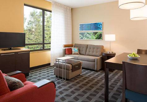 hotel TownePlace Suites by Marriott Saskatoon