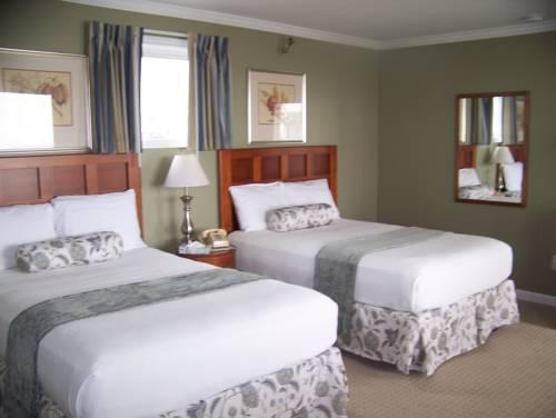 hotel Sunrise Motel