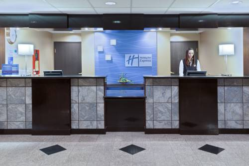 hotel Holiday Inn Express & Suites Ashtabula-Geneva