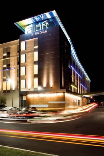 hotel Aloft Louisville East